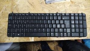 Tastatura za Hp pavilion Dv 9000 (9700,9500..)