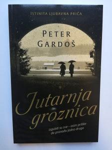 Peter Gardos Jutarnja groznica