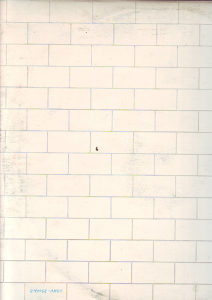 PINK FLOYD-THE WALL 2Lp