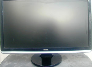 """Dell 23"""" Widescreen Full HD Led Monitor"""