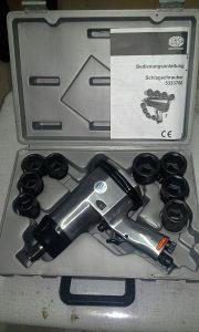 Pneumatski pistolj Agre