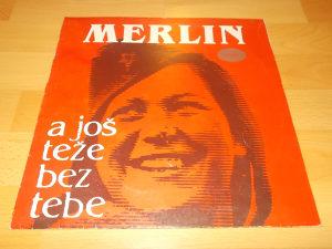 Merlin Lp