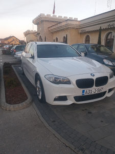 BMW 525xd  automatic 065910252