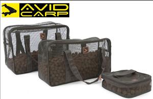Avid Rubber Air Dry Bags Medium