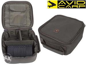 Avid Zig / Chod Rig Bag