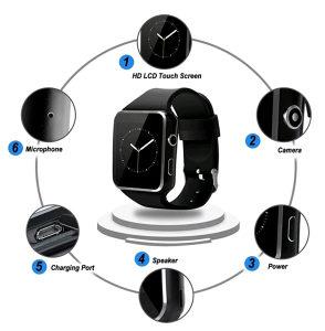 Pametni sat/ smartwatch