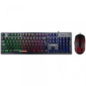 Marvo Gaming tastatura i Marvo gaming miš LED