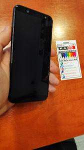 Samsung Galaxy A6 Black KAO NOV!!!