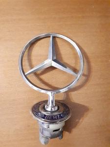 Mercedes znak
