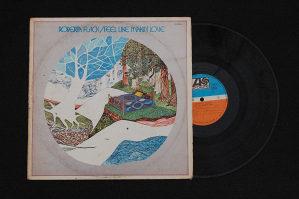 Roberta Flack - Feel Like Makin' Love LP