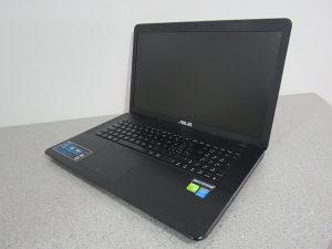 "Asus 17.3"" FullHD i5-5200 / 8gb /Nvidia GT 920M 6mj.gar"