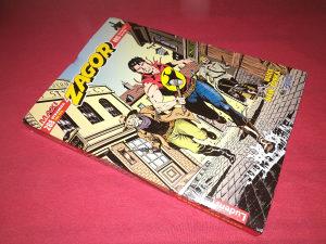 Zagor Ludens maxi broj 30 Ulice New Yorka