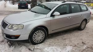 Volkswagen Passat.1.9 tdi..77kw