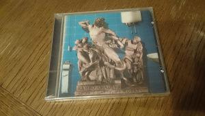 RAMBO AMADEUS dont happy ORIGINAL CD
