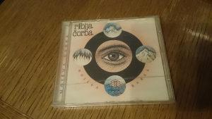 RIBLJA CORBA nojeva barka ORIGINAL CD