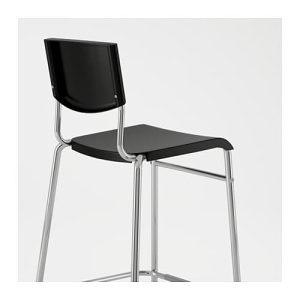 Barska stolica sa naslonom