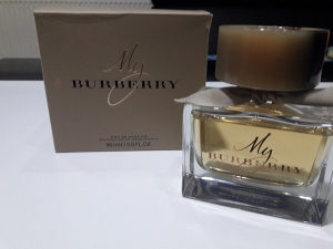Burberry My Burberry edp100ml (orginal parfem )