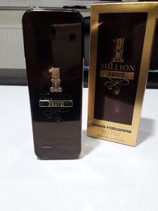 Paco Rabanne 1Million Prive edp100ml (Orginal parfem)
