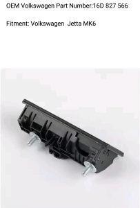 Audi Vw mikro prekidač gepeka