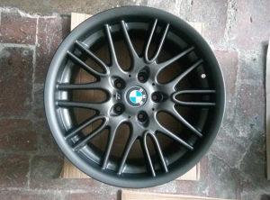 BMW M felge 17