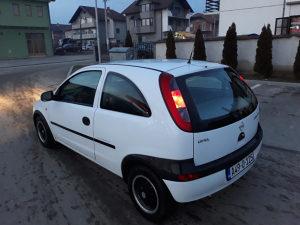 Opel Corsa 1.7 Dizel