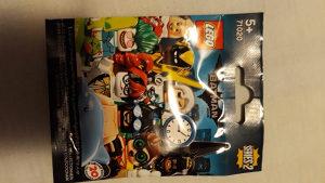 Lego mini figurice - the batman move
