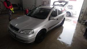 Opel Astra 2.0dti 2003 god