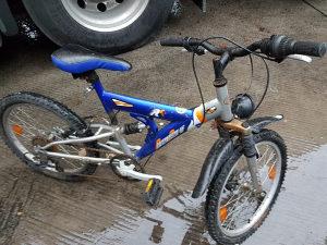 Dijeciji bicikl