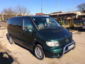 Mercedes VITO/VIANO V200