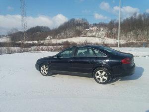 Audi A6 quatrro Godinu reg 066628138