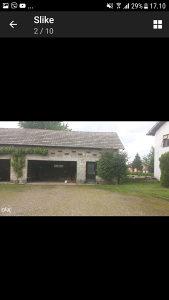 Kuća Srbac