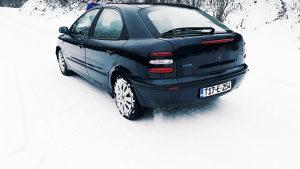 Fiat Brava 1.6 Benz / Plin Reg do 10mj.2019