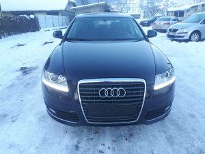 Audi A6 TDI 2.Omod.2010..LED.XENON.NAVI.automatik