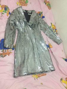 Sako haljina