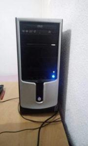 Desktop - računar