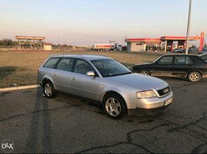 Audi A6 quatrro 066628138