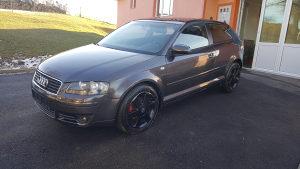 Audi A3 1.9 TDI  2004 Godina !