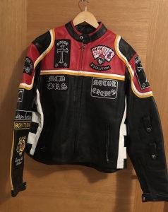 Harley Davidson jakna replika