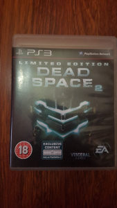 Ps3 igrica Dead space