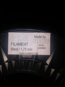 HERZ 3D PLA FILAMENT