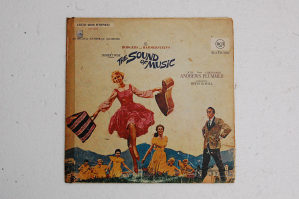Rodgers And Hammerstein - The Sound Of Music LP