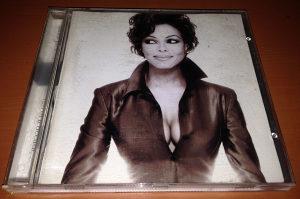 CD Janet Jackson - Design Of A Decade 1986/1996 (1995)