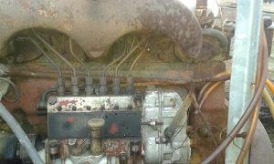 Motor perkinsov 6