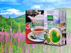 Limes čaj za regulaciju krvnog pritiska