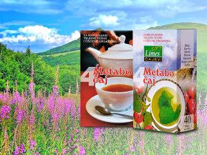 Limes čaj za mršavljenje