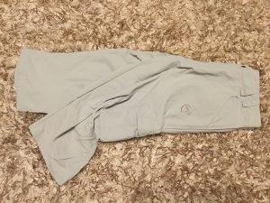 MAMMUT 3/4 hlace pantalone za planinu trekking vel. 50