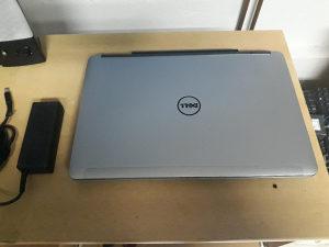 Dell E6540 i5 4th gen./8GB/1TB
