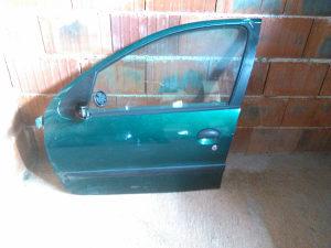 prednja vozaceva vrata za peugeot 206