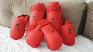 Oprema za karate