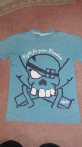 Majica za djecaka